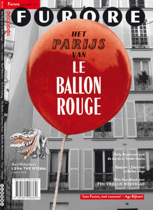 #21: The Red Balloon
